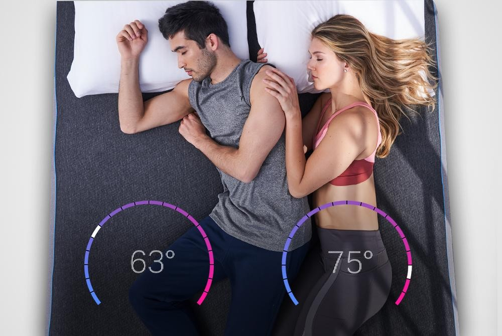 Try Any Mattress of Your Choice RISK-FREE @ Your Home With Free Delivery and Free Returns  What's the Best Sleeping Temperature for My Bedroom? Sleep Science  perfect sleep environment optimal sleeping temperature good bedroom temperature best temperature for sleep
