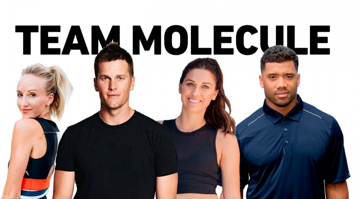 Try Any Mattress of Your Choice RISK-FREE @ Home With Free Delivery team-molecule_1500x700 Best Mattress for Athletes Mattresses Sleep Science  best rated mattress for athletes best mattress type for athletes best mattress for sports best mattress for athletic recovery best beds for athletes