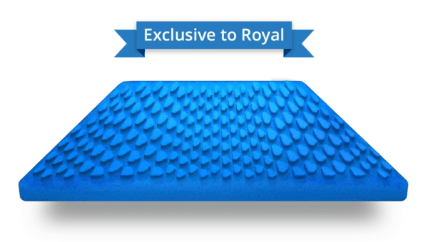 Try Any Mattress of Your Choice RISK-FREE @ Home W/ Free Delivery advanced_airflow-royal-hybrid_600x Puffy Royal Hybrid Mattress ($300 off + free pillow -  Winter Sale)