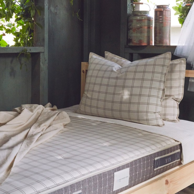 Try Any Mattress of Your Choice RISK-FREE @ Home W/ Free Delivery Brentwood-Juniper-Kids-Mattress_1200x-1024x1024 Babies, Toddlers and Kids Mattresses