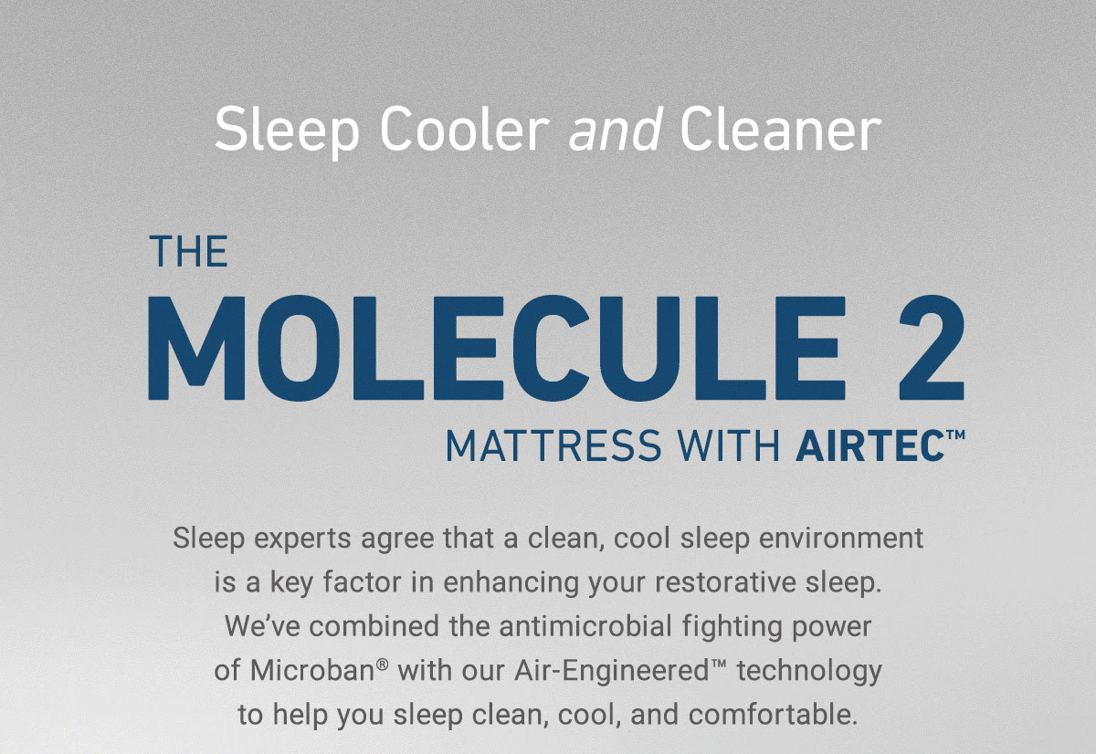 Try Any Mattress of Your Choice RISK-FREE @ Home W/ Free Delivery mattress-2-with-airtec MOLECULE Mattress Reviews (20% off)