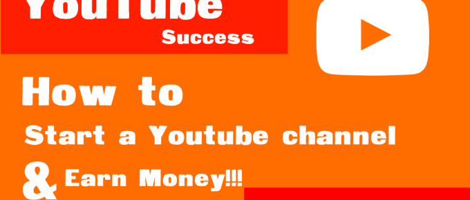 How to Start YouTube Channel & Earn Money Online by Tryootech
