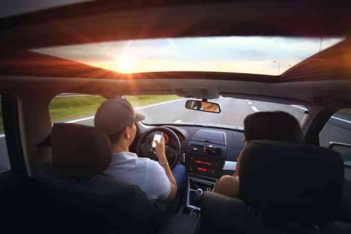 carpool business