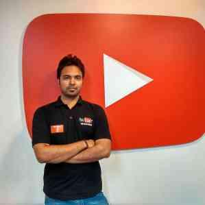 youtube success amit mishra