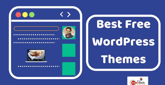 best wordpress themes for blog