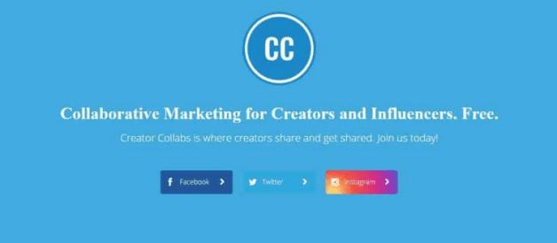 creator collabs