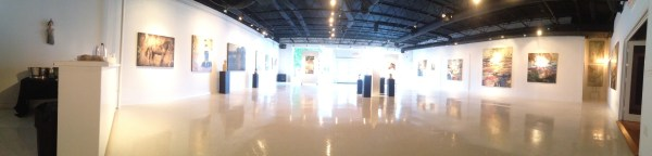 Muse And Friday Art Walk Jono' Headspace