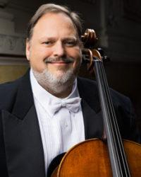 Photo of David Premo
