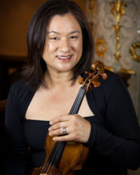 Photo of Irene Cheng