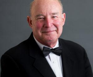 Photo of John Wilcox
