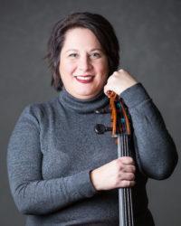 Kathleen Melucci