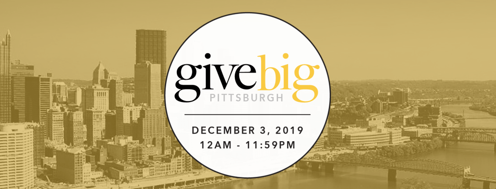 Day of Giving December 3 2019