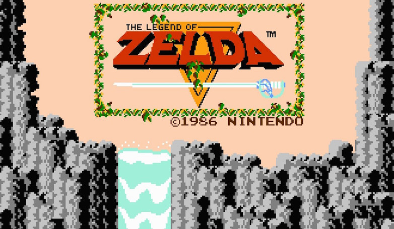 Last Retro Game You Finished And Your Thoughts - Page 12 The-legend-of-zelda-original