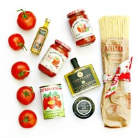 Discover The Taste Box + A discount & giveaway!