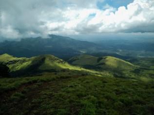 Splendid Mountainscape