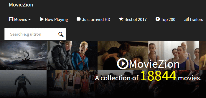 MovieZion