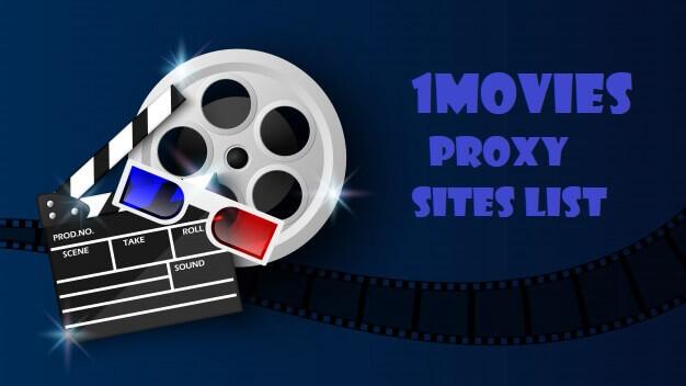 1Movies Proxy