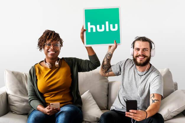 Free Hulu Plus Account