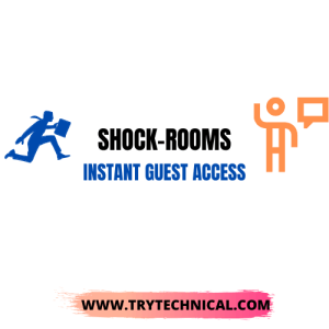 shockrooms