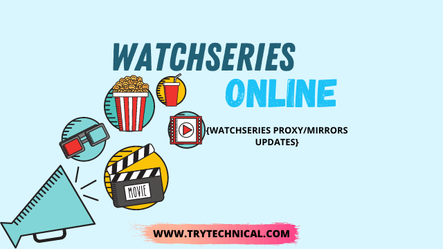Watchseries online