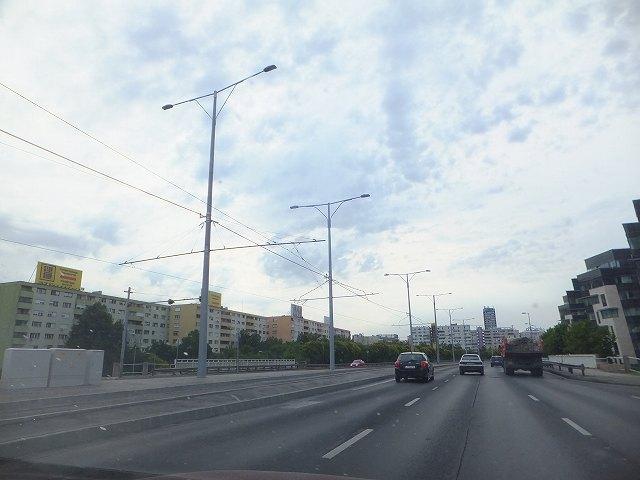 共産主義時代の建物:ハンガリー