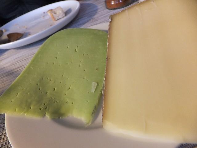 わさびWASABIチーズ:スイス