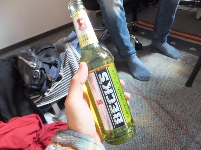 BECK'S:ドイツビール