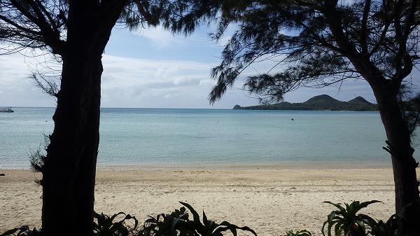 底地ビーチ!おすすめです♪:石垣島