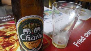 チェンマイ:ビール