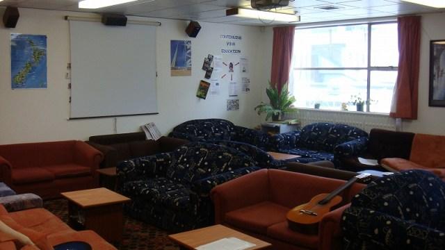 ニュージーランドで通った語学学校