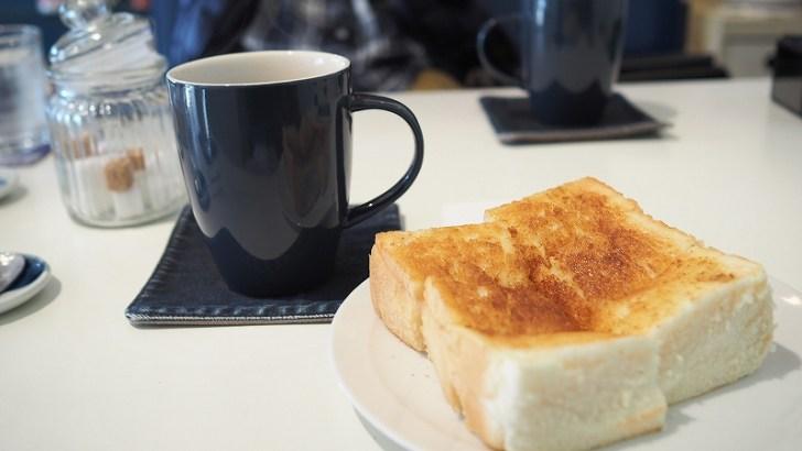 クマカフェ:kumacafeのモーニングトーストがヤバい!