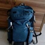 ロストバゲージに合ったバッグパック