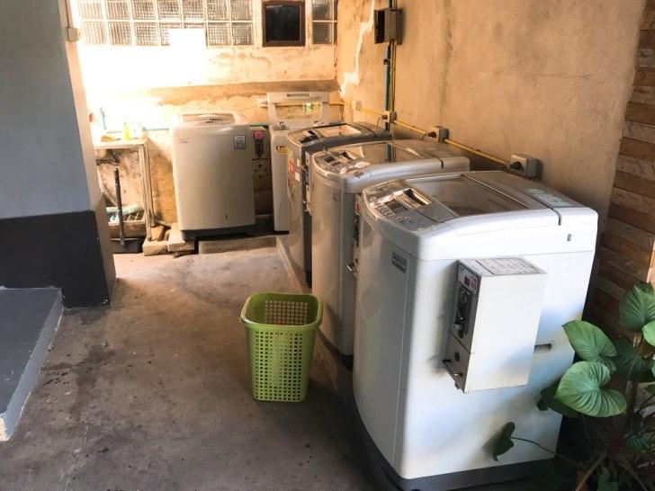 洗濯機も使える!ドンムアン空港近く:エリア69