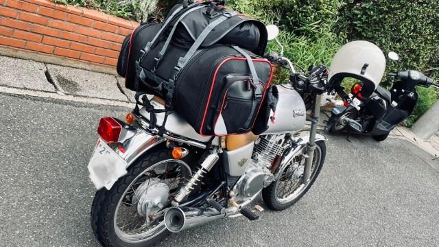 ADDressLife/バイクで多拠点生活
