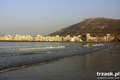 Port i Kazba w Agadirze