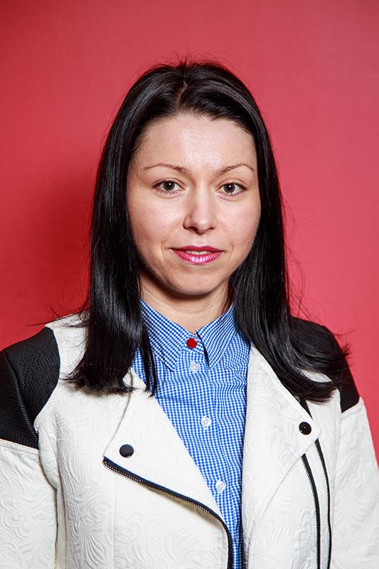 Joanna Siwulska