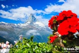 Matterhorn, 4478 m n.p.m.