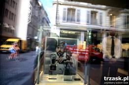 Watch shop, Geneva