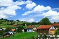 Idylla, Appenzell