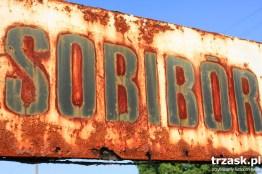 Sobibór - ślady po niemieckim obozie zagłady
