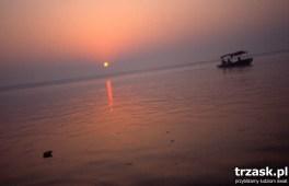 Ganges o wschodzie, Varanasi
