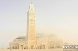Meczet Hassana II, Casablanca