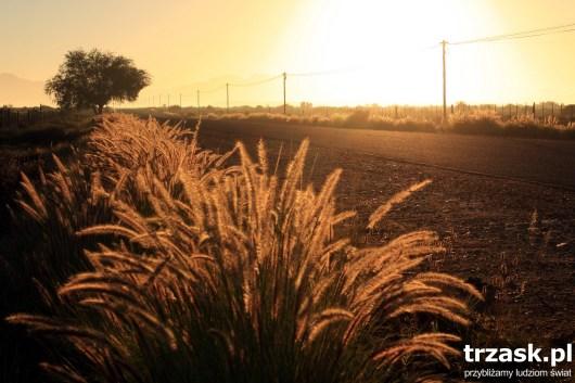 W drodze, Droga 62 Republika Południowej Afryki