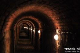Tunele minerskie w Kłodzku