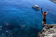Blue Caves, Zakynthos, Greece