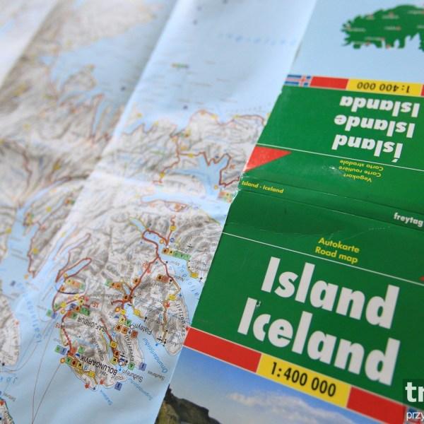 trzask Islandia kolejna wyprawa