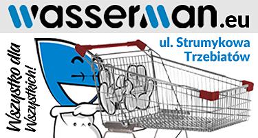 Wasserman.eu, Trzebiatów ul. Strumykowa