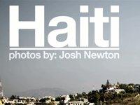 Josh Newton Haiti Video