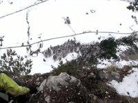 Swiss Valley Wingsuit Trip, Winter 2010