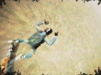 sky dive edit